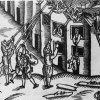 Fire-fighting, 1598
