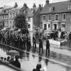19520000ca St John's Ambulance County Inspection Parade