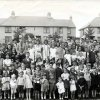 1946 victory celebrations atherton crescent