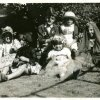 1938ca fancy dress