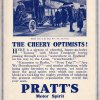 pratts ww1 advert 90